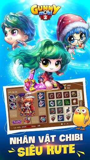 Gunny Mobi - Bu1eafn Gu00e0 Teen & Cute 3.0.1.0 screenshots 18
