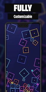 Elements Live Wallpaper 4