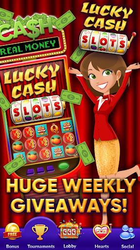 Lucky CASH Slots - Win Real Money & Prizes 46.0.0 screenshots 13