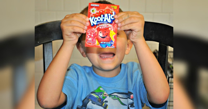 Don't 'drink the Kool-Aid'. Here are 10 nifty uses of Kool-Aid that you never knew of