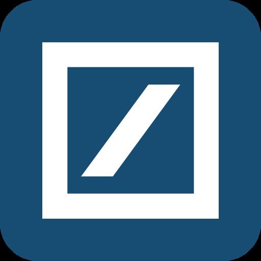 Deutsche Bank Mobile Icon