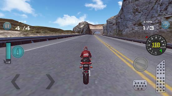 full Super Bike Championship 2016 v1.1 Apk – Android Games download
