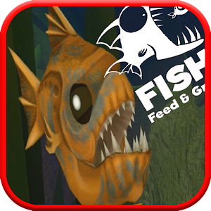 Feed And Grow Big Fish for PC