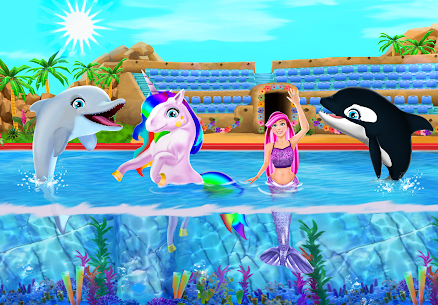 My Dolphin Show 3.14.1 MOD (Unlimited Money) 5