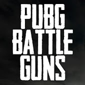 PUBG Battle Guns