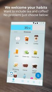 Water Time💧Drink reminder app, water diet tracker 3