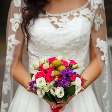 Wedding photographer Marta Golik (MarManya). Photo of 25.11.2015