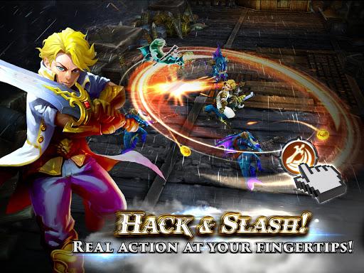 Heroes of Skyrealm 1.6.5 screenshots 13