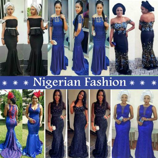 生活App|NIGERIAN FASHION LOGO-3C達人阿輝的APP