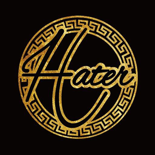 HATER:街頭潮帽品牌 購物 App LOGO-硬是要APP
