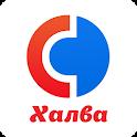 Совкомбанк — Халва icon