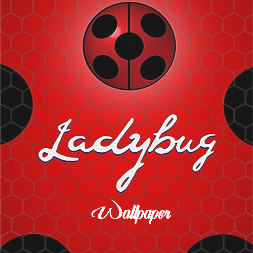 Lady Bug Wallpaper Full HD+