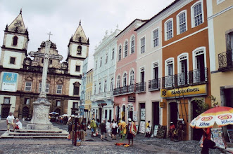 Photo: #014-Salvador de Bahia