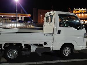 アクティトラック HA9のカスタム事例画像 Joe-pp1さんの2021年01月26日20:44の投稿