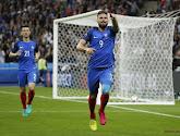 La France gâche la première de Ventura