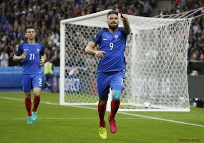 L'équipe de France ne jouera pas le 13 novembre