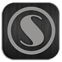 Silver Wood Theme for SLT icon