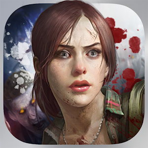 Dead Evil: Zombie War icon do jogo