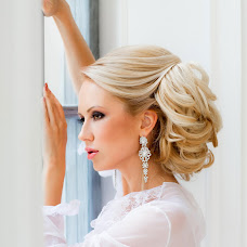 Wedding photographer Anastasiya Pankova (lokofoto). Photo of 29.07.2015