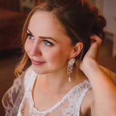 Wedding photographer Anastasiya Obolenskaya (obolenskaya). Photo of 27.10.2017