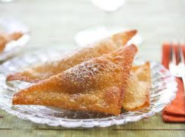 Wonton Pie Bites Recipe