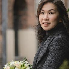 Wedding photographer Nataly Dauer (Dauer). Photo of 02.01.2018