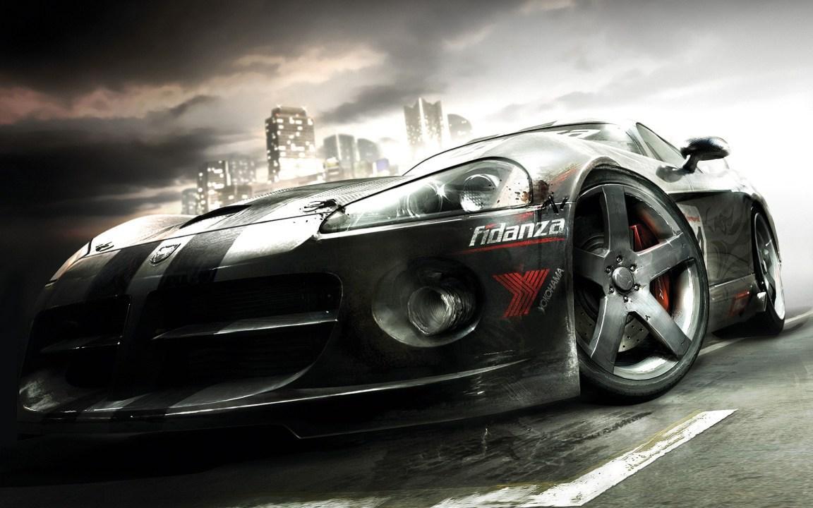 Hd wallpaper vehicle - Muscle Cars Wallpapers Screenshot