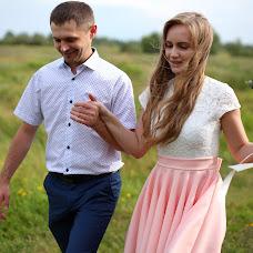 Wedding photographer Yura Polyarush (YPYP). Photo of 30.11.2017