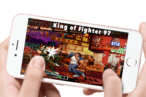 免費下載街機APP|Guide for King of Fighter 97 app開箱文|APP開箱王