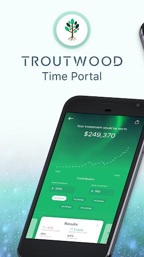Troutwood Time Portal  screenshots 1