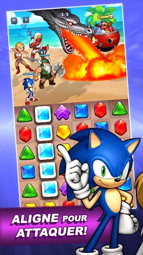 SEGA Heroes  screenshots 2