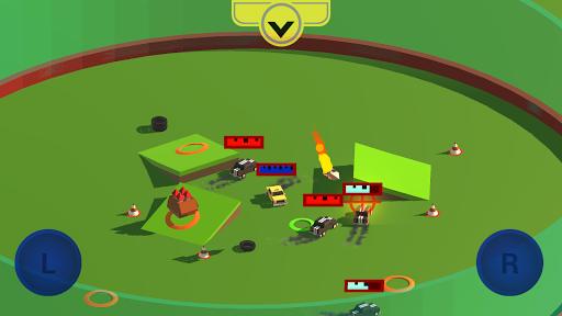 CARZ: Car Arena Rocket Zone | Demolition Derby screenshots 3
