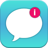 iMessenger: SMS style OS 10