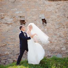 Wedding photographer Andrey Varvaryuk (Andryvar). Photo of 24.12.2015