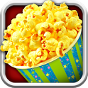 Popcorn Maker-Cooking game icon