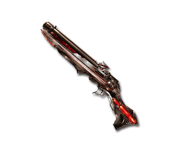 グラブル オメガ武器 属性