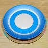 Spiral Plate 대표 아이콘 :: 게볼루션