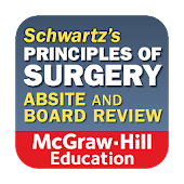 Schwartz's ABSITE Review, 10/E