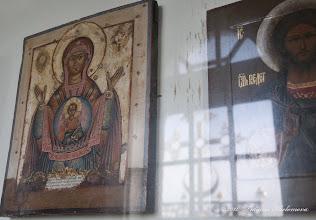 Photo: Икона Знамения Пресвятой Богородицы. 18 в. Ярославль