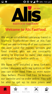 Alis Fast Food- screenshot thumbnail