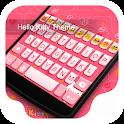 Kitty Hello Emoji Keyboard icon