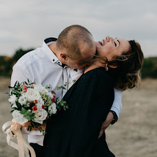 Wedding photographer Aleksandr Varukha (Varuhovski). Photo of 07.10.2017