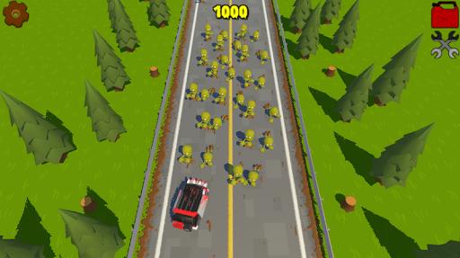 Road rage  captures d'écran 2
