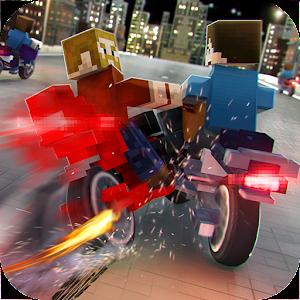 Mine Superbike – Moto Racing for PC and MAC