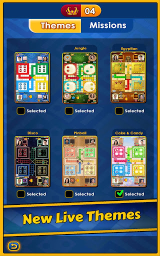 Ludo Kingu2122 screenshots 14
