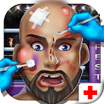 Wrestling Injury Doctor Icon