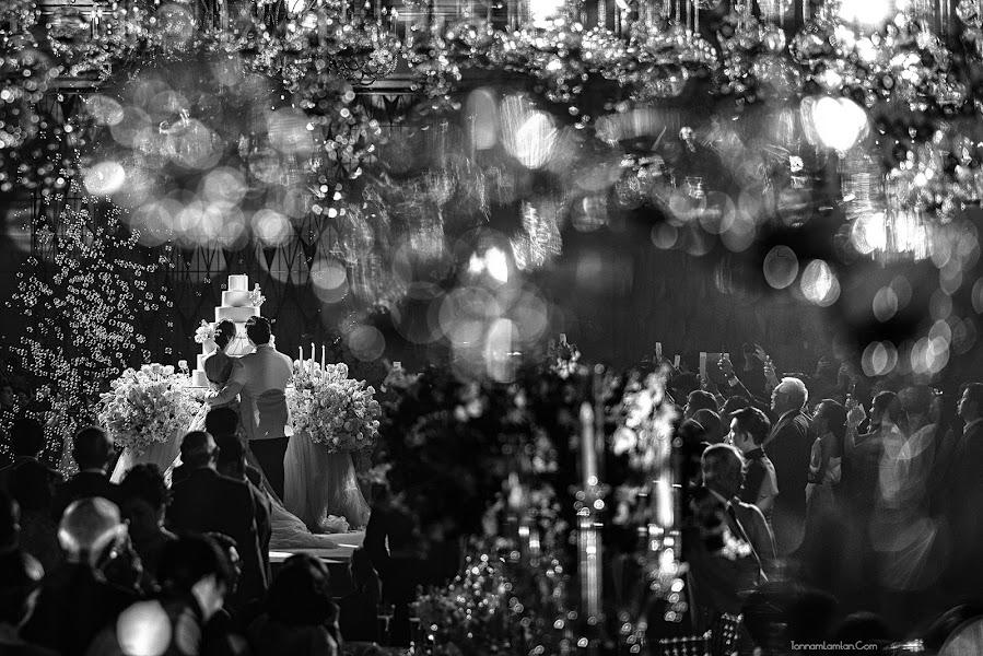 Wedding photographer Chanarthip Cheingthong (tonnamlamtan). Photo of 29.01.2018