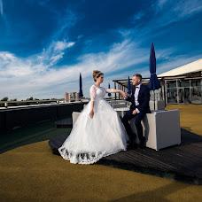 Wedding photographer Aleksey Ozerov (Photolik). Photo of 13.12.2017