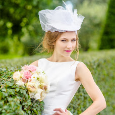 Wedding photographer Elena Kozlova (pletukhin). Photo of 18.01.2017