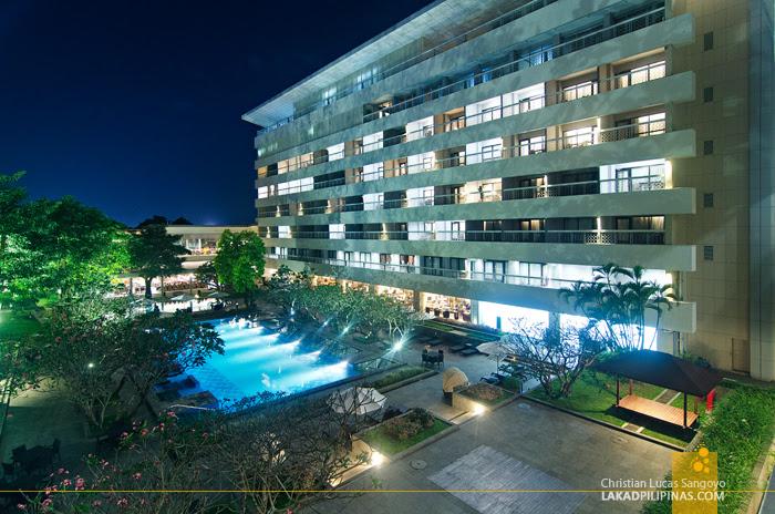 Royal Ambarrukmo Hotel Yogyakarta